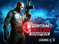 Contract Killer: Sniper《殺手:狙擊生死線》基礎玩法概論