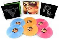 Rockstar Games 為 GTA V 推出遊戲原聲黑膠碟