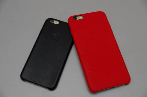 大小金蘋果的誘惑, iPhone 6 與 iPhone 6 Plus 動手玩