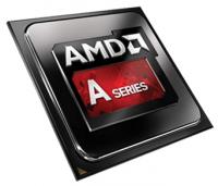 AMD 推出三款入門級 A 系列 APU ,強調高性價比與強悍 GPU