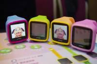 兒童智慧錶 Jumpy 今日在 Kickstarter 上架,早鳥優惠 89 美金起