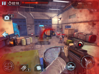 Contract Killer: Sniper《殺手:狙擊生死線》進階玩法之必讀撇步