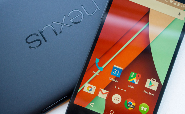 終於來了! Android 5.0 登陸 Nexus 手機平板