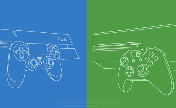 勝負已分? PS4 / Xbox One 最新銷量公開