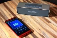 「評測」Bose SoundLink Mini,音質 質感超群的藍牙喇叭 v.s. UE Boom