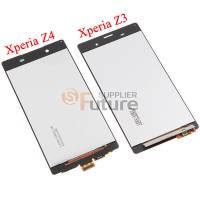 疑似 Sony Xperia Z4 螢幕零件曝光,尺寸維持 5.2 吋但解析度提升