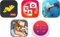 [17 11] iPhone iPad 限時免費 Apps 精選推介