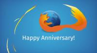 Firefox 十年的光陰與 Web 平台的創新
