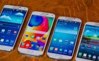 Samsung 不再「機海」 手機型號大減這麼多