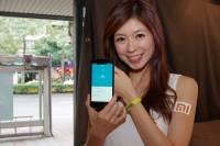 紅米 Note 4G 增強版 小米手環 小米路由器 mini 一口氣在台發表, 11 月底陸續開賣
