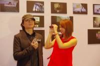 徠卡於寶麗廣場旗艦店舉辦光影瞬間 陳映之 x 阿喜 x Leica 攝影展