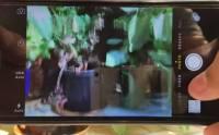 iPhone 6 Plus 相機問題浮現: 拍攝出現「水紋」[影片]