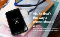 揭開Google當年以天價收購Motorola幕後真相:Moto X遠大的手機鴻圖