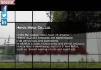 Honda Motor企業端高速發展之時,採用的NTT Com企業雲所得到的幫助