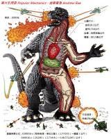 看完《哥吉拉》了嗎?來點大恐龍的科學冷知識吧!