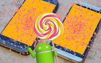 HTC 手機升級 Android 5.0 後就是這個樣子 [截圖]