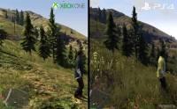 PS4 Xbox One 版 GTA V 畫面差別竟然這麼大 [影片]