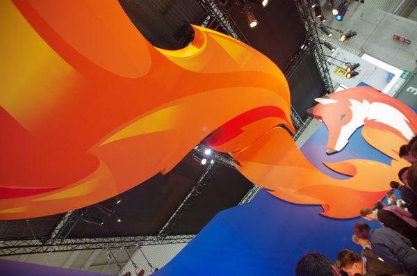 揮別合作多年的預設 Google 搜尋, Firefox 未來將與 Yahoo 搜尋攜手