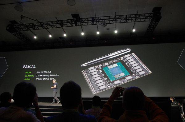 NVIDIA NVLink 為何能大幅提升效率的關鍵:全新 CPU 、 GPU 高速通道與 GPU 對 GPU 的直接溝通