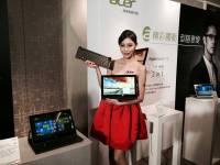 資訊月 2014:Acer 2 in 1 平板筆電 Aspire Switch 系列 7 8 10 吋平板電腦 Iconia 系列新品釋出資訊月展前記者會
