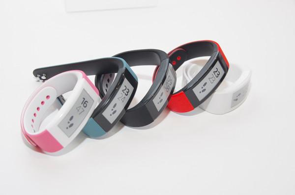 傳 Sony 打算將電子紙用於智慧錶