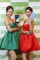 Acer 推出品牌首款 4G 通話平板 Iconia Talk S ,搭載 Snapdragon 4
