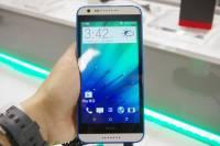 HTC 平價 4G 機種 Desire 620 Dual SIM 資訊月會場搶先看