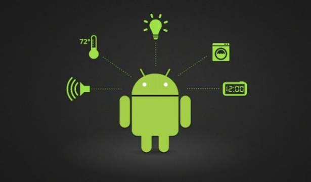 決戰 IoT ,以 Google 為首的大廠紛紛投資以及收購相關廠商