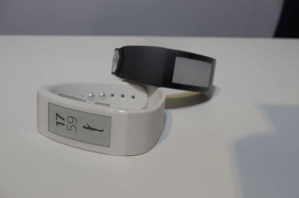 Sony 第三世代智慧穿戴設備今日在台發表, SmartBand Talk 、 SmartWatch 3