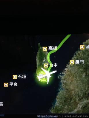 燒錢測試 華航 777-300ER Wi-Fi Onboard 空中上網 ~~