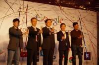 Chromecast 正式登台,與中華電信 KKBOX 合作提供在地化內容
