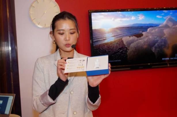 Chromecast 正式登台,與中華電信、 KKBOX 合作提供在地化內容