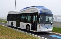 路面為巴士無線充電