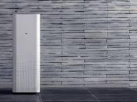 補強智慧家庭計畫,小米發表的空氣淨化器還可透過 WiFi 遠端控制
