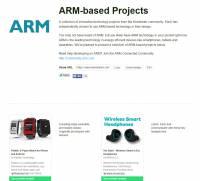 你知道有多少 Kickstarter 上面驚人的專案是以 ARM 驅動的嗎?看到這份清單後我震驚了