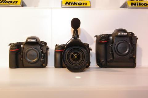 日本 Nikon 發出公告,表示市場上有流通 D800 偽裝成的 D800E