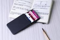 從 Kickstarter 獲得成功後加入 Flying V ,由台灣新創團隊研發的新型錢包 ZEN