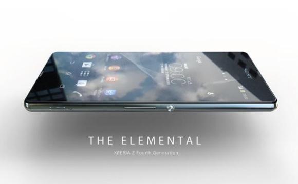 007 詹姆士龐德下一款智慧手機將會拿 Xperia Z4 ?