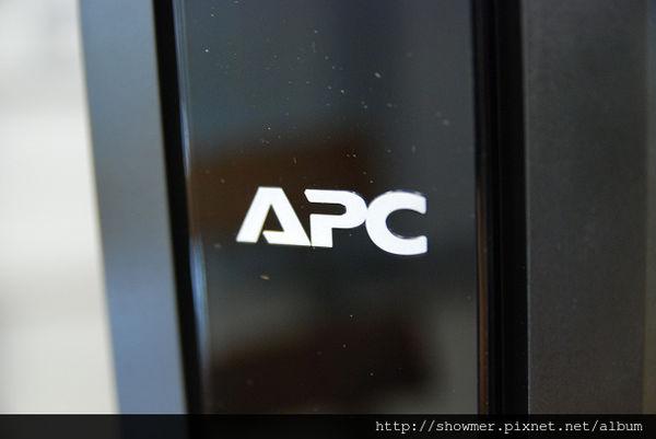 保護電腦從好的用電品質開始 APC Back-UPS Pro 1500 不斷電系統 開箱分享