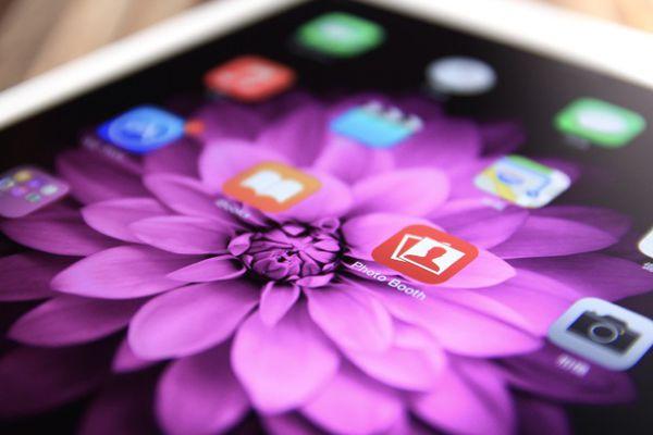 「開箱」iPad Air 2——第六代iPad,更輕更薄、加入Touch ID