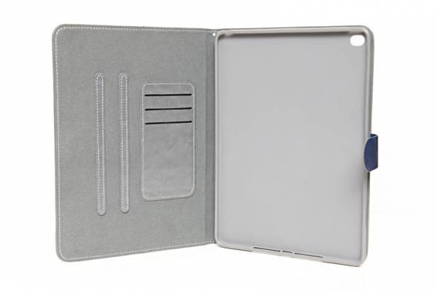 不到千元也有非常優質的無印良品iPad Air 2全機包覆保護皮套