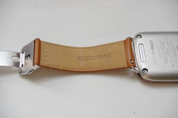 質感不俗的 Android Wear 智慧錶,華碩 ZenWatch 動手玩