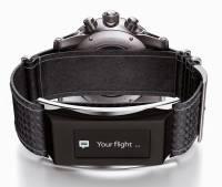 萬寶龍發表智慧錶帶 e-Strap,保有機械錶設計同時升級智慧錶功能