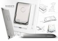 Seagate 發表 SEVEN 系列外接硬碟,僅有 7mm 厚!