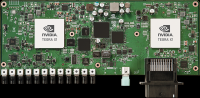 CES 2015 : NVIDIA 發表車載平台計畫 NVIDIA Drive ,分為自動駕駛的 D