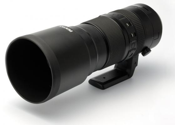 CES 2015 : Ricoh Image 將展出包括新款中階單眼與三款新鏡頭的原型