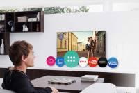 CES 2015:Panasonic 推出搭載 Firefox OS 的 4K 智慧電視