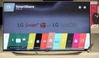 CES 2015 : LG 展出 4K UHD 電視產品,並發表更直觀的 WebOS 2.0 平台