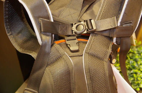 專為單車攝影家設計,  Walco O-Bag 與 MOVePAK 介紹