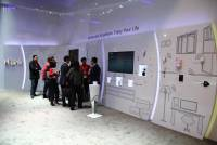 CES 2015 :華為展出物聯網 HiLink 解決方案,展現智慧家庭方案實力